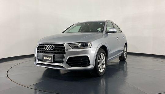 Audi Q3 Select-2018