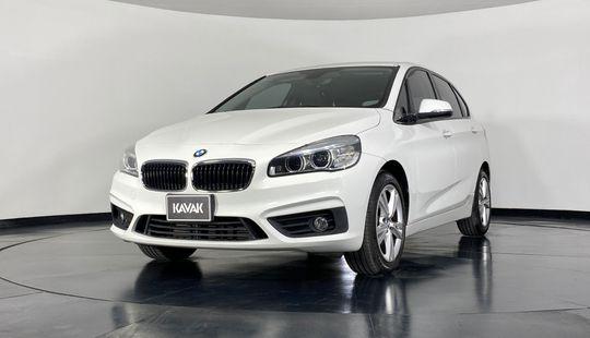 BMW Serie 2 Active Tourer-2016