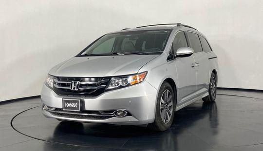 Honda Odyssey Touring-2014