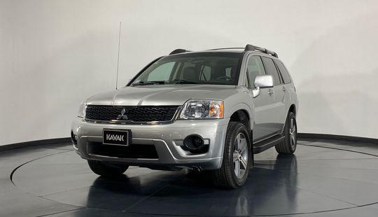 Mitsubishi Endeavor XLS-2010