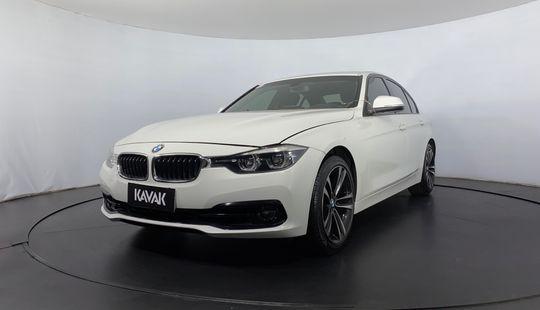 BMW 320i SPORT TURBO ACTIVE 2018