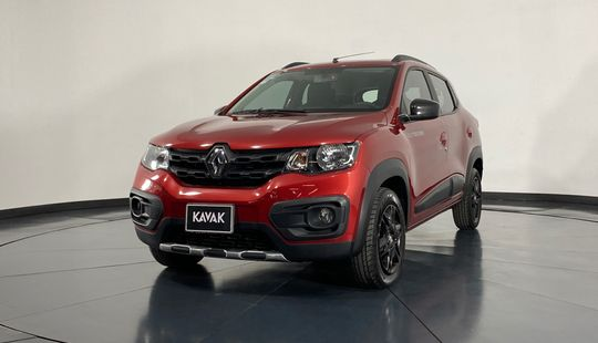 Renault Kwid Outsider-2019