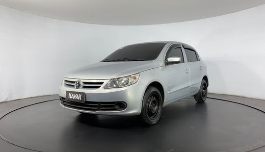 Volkswagen Gol MI TREND-2011