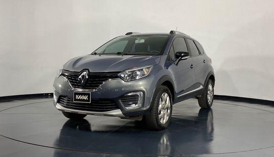 Renault Captur Intens-2018