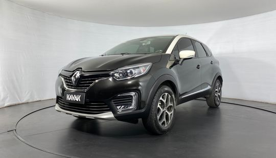 Renault Captur SCE INTENSE-2019