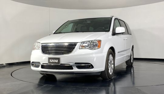 Chrysler Town & Country Touring-2016