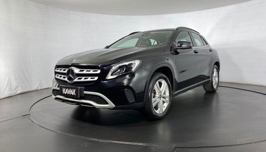 Mercedes Benz GLA 200 CGI STYLE-2019