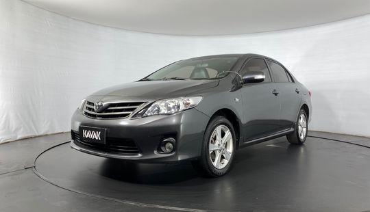 Toyota Corolla XEI-2014