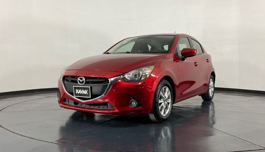 Mazda 2 Hatch Back i Touring TA-2016