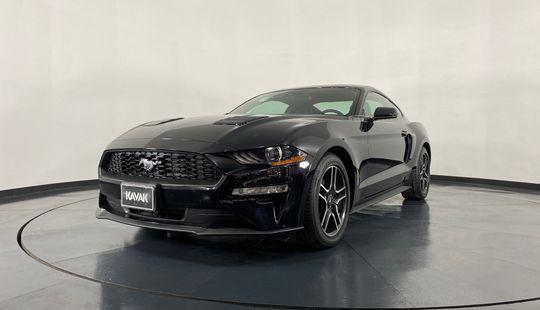Ford Mustang Mustang-2019