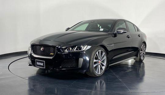 Jaguar XE XE 300 Sport-2019