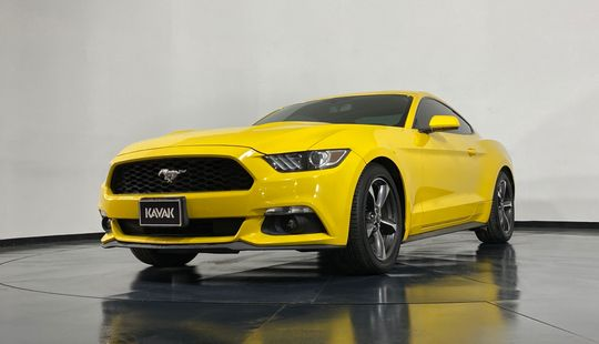 Ford Mustang V6 TA-2016