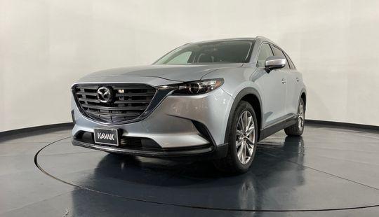 Mazda CX-9 Sport-2017
