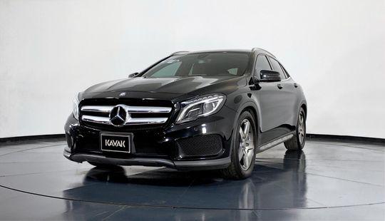 Mercedes Benz Clase GLA GLA 250 CGI Sport-2017