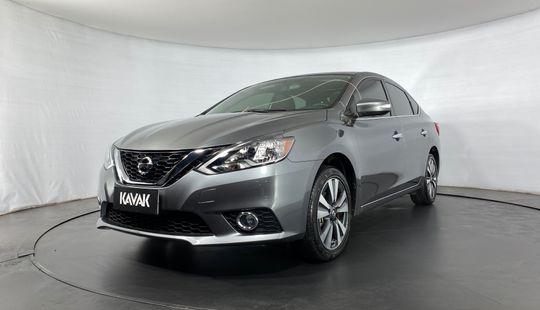 Nissan Sentra SV START-2020