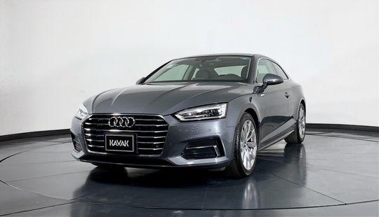 Audi A5 Select-2019