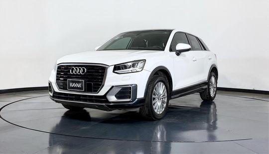 Audi Q2 Select-2018