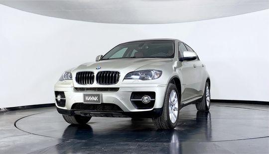 BMW X6 35i-2012