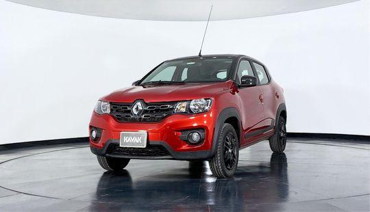 Renault Kwid Outsider-2020