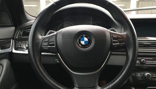BMW Serie 5 550i Top Line 2012