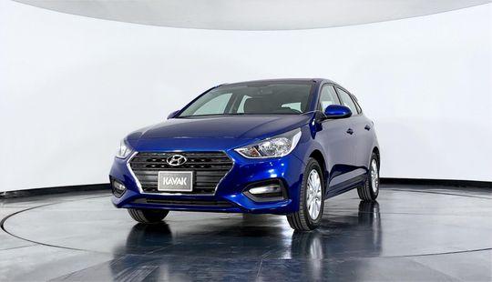 Hyundai Accent HB GL MID-2018