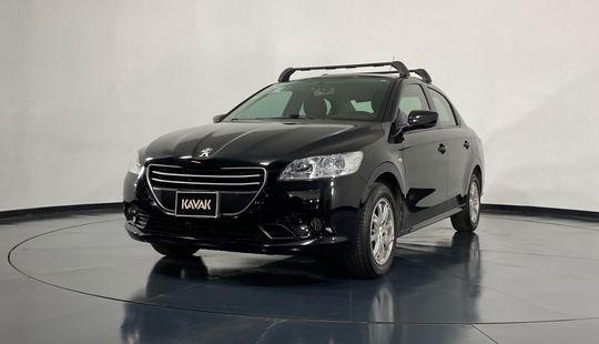 Peugeot 301 Active-2013