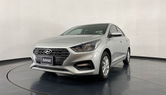 Hyundai Accent GL MID-2018