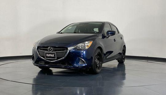 Mazda 2 Hatch Back i-2016