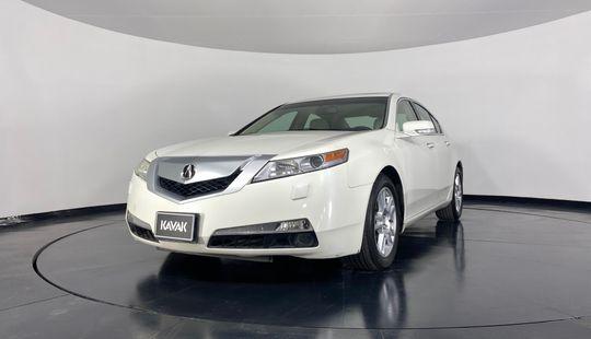 Acura TL TL 3,7l-2010