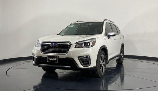 Subaru Forester Touring-2020