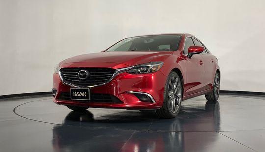 Mazda 6 i Grand Touring Plus-2016
