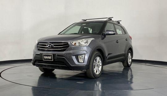 Hyundai Creta GLS-2018