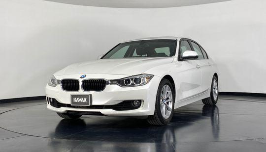 BMW Serie 3 328i-2013