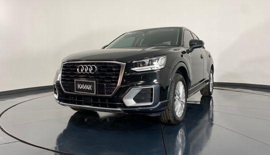 Audi Q2 Select-2020