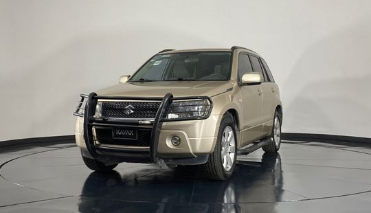 Suzuki Grand Vitara GL-2012