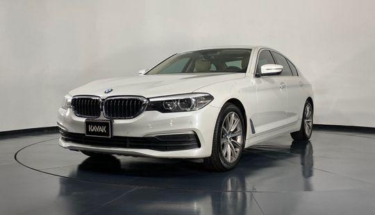 BMW Serie 5 520i Executive-2019