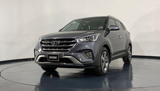 Hyundai Creta GLS Premium-2020