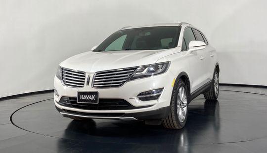 Lincoln MKC Select-2016