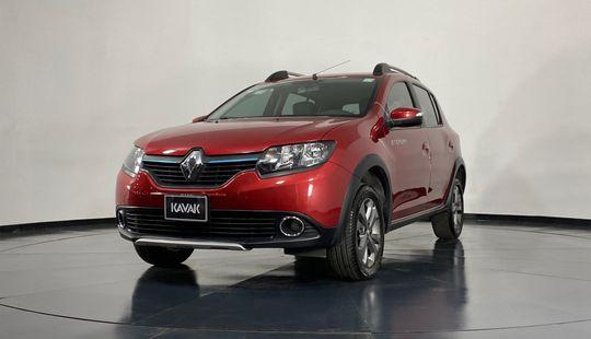 Renault Stepway Hatch Back Stepway Intens-2019