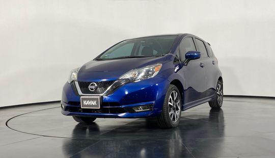 Nissan Note SR-2017