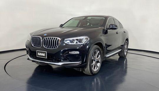 BMW X4 30i X Line-2020