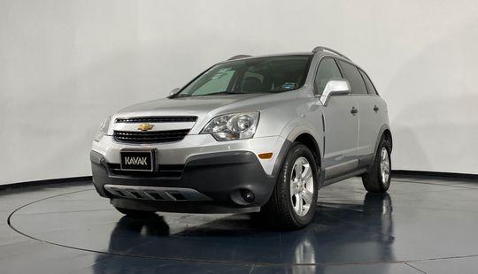 Chevrolet Captiva Sport LS-2014