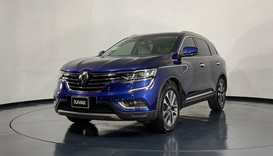 Renault Koleos Iconic-2017