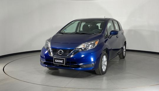 Nissan Note Drive-2018
