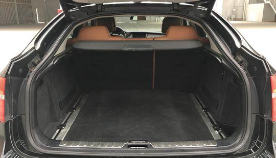 BMW X6 35i y Edition Exlcusive 2013