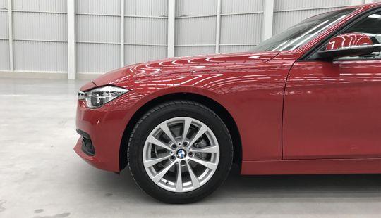 BMW Serie 3 320i 2017