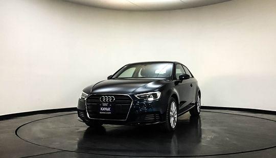 Audi A3 Hatch Back Dynamic 2018