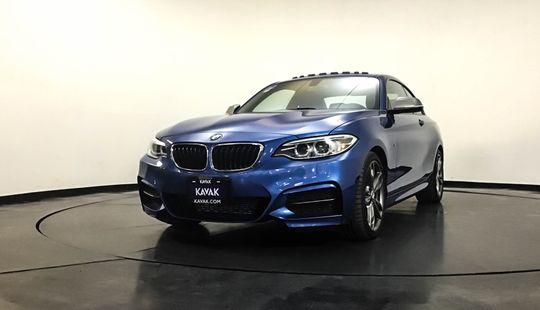 BMW Serie 2 M 235i 2016