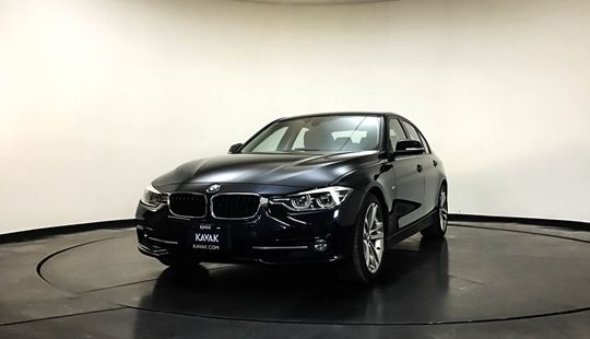 BMW Serie 3 330i Sport Line 2017