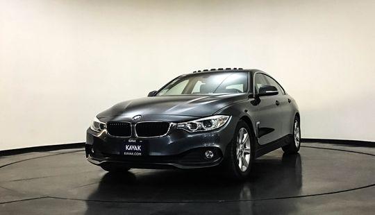 BMW Serie 4 420i Gran Coupé 2017